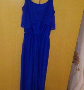 Новый комбинезон- платье
