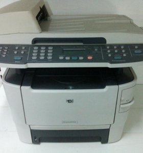 HP LaserJet 2727nfs