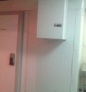 Холодильная камера охлаждения