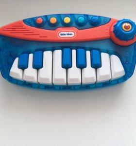 Детское пианино Little Tikes