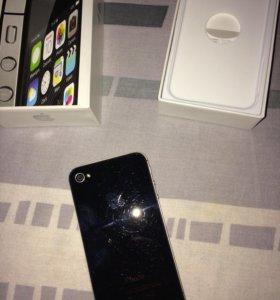iPhone 📱 4s 16gb