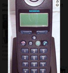 Радиотелефон Гигасет 3000 ( раритет)
