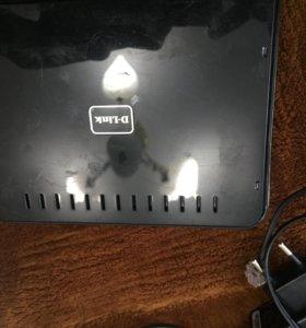 Wi-fi Модем D-Link dir-300