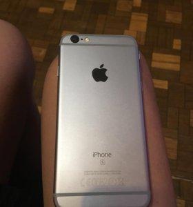 Айфон 6s 64 гига