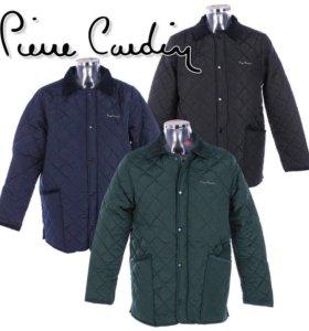 Мужская куртка демисезонная Pierre Cardin