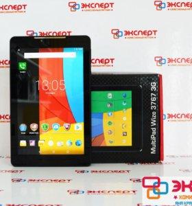 Планшет Prestigio MultiPad PMT3767 3G