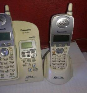 Телефон радио . Стационарные