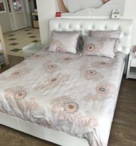 Кровать Виконт 200х160