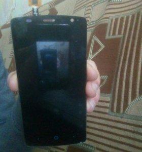 Продам дисплей zte L5