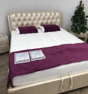 Кровать Мадонна 200х160 с ПМ