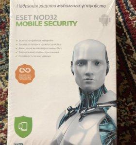 Eset nod32 для мобильных телефонов и планшетов