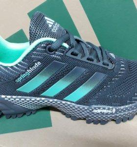 Кроссовки Adidas springblade. Original. Marathon
