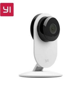 IP Xiaomi Y1 камера
