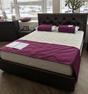 Кровать Симона 200х160