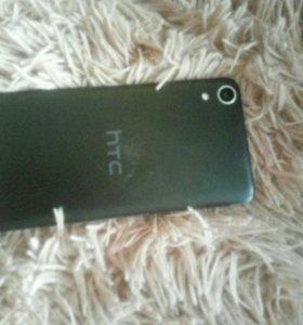 На расбор телефон HTC