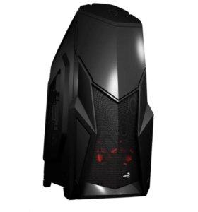 Новый современный игровой Компьютер Ryzen/GTX1050