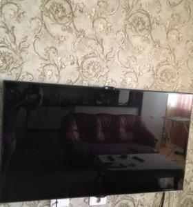 Телевизор Samsung UE55ES7500