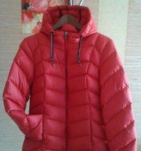 Куртка женская демисезонная Tommy Hilfiger новая М