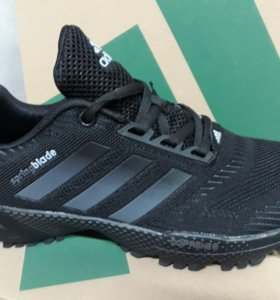 Кроссовки мужские Adidas springblade. Marathon