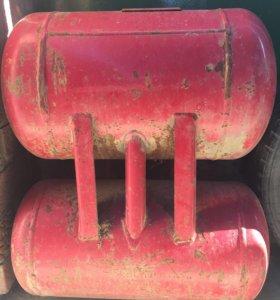 Газовый баллон 60 литров