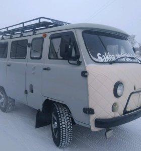 УАЗ 469, 2010