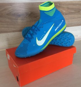 Бутсы Nike Mercurial Superfly V NJR 42p.