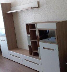 Сборка  корпусная и мягкая мебель