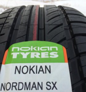 Nokian normand sx 205/65 r15