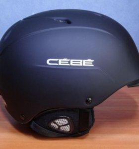 Горнолыжный шлем Cebe (сноуборд)