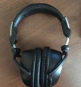 Беспроводные наушники Sony dr-bt50