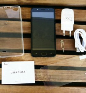 Новый смартфон gretel a9