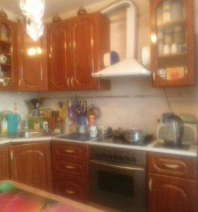 Квартира, 3 комнаты, 90.2 м²