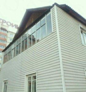 Коттедж, 226 м²