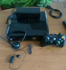Xbox 360 slem