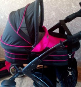 Детская коляска Jetem