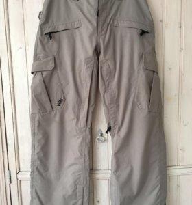 Штаны для сноуборда/горных лыж Vans мужские S
