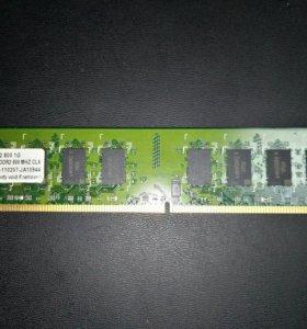 DDR2 800 1gb