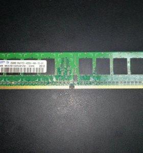 DDR 256MB 4200U