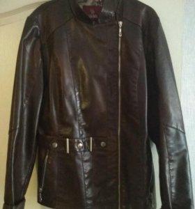 Куртка новая 50-52 р.