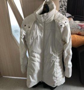 Куртка Адидас классик