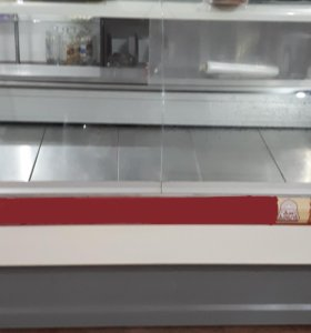 Холодильник витринный, шкафы для магазина, шаурмы