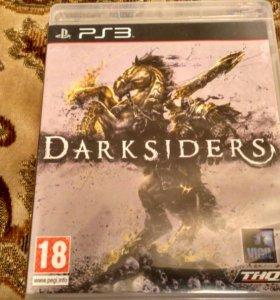 Игра для пс3 Darksiders