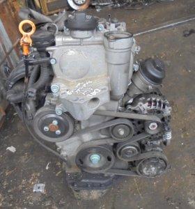 Двигатель Ауди / Шкода / Фольксваген AZQ 1.2л