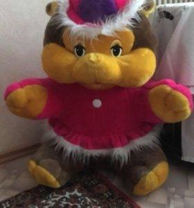 Мягкая игрушка(медведь)