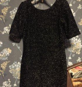 Новое платье мини Motivi (Италия)