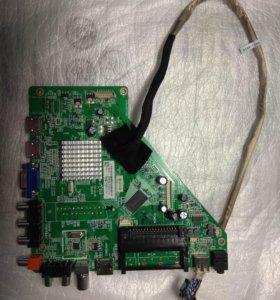 MM20-147WP024-002312 от Telefunken TF-LED50S10T2