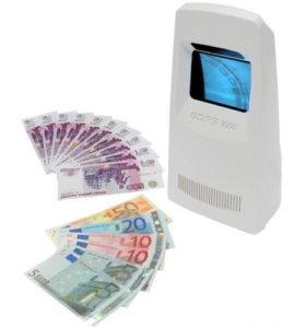 Инфракрасный детектор банкнот