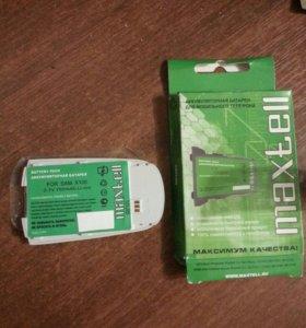 аккумулятор для телефона самсунг x100