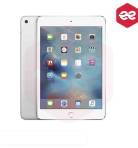 "Планшет 7.9"" Apple iPadmini4Wi-Fi 128Gb (MK9P2RU/A"