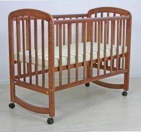 Кроватка Фея-304